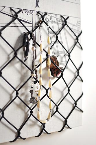 「フェンス越しの遊具」  イメージ5