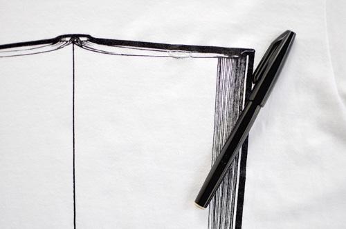「ペンとノート」  イメージ8