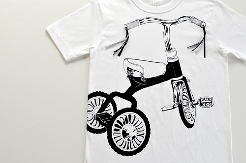 「三輪車」  イメージ2